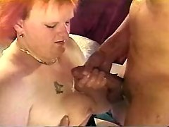 Chubby titty beauty fucks non stop