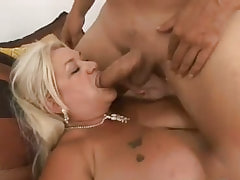 Watch amazing big tits at work