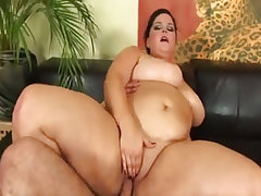 Fantastic mature fat sex