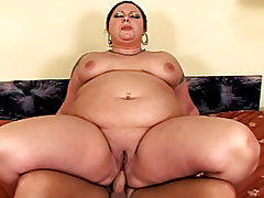800 Pounds Of Anal